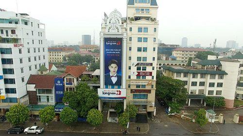 Bệnh viện thẩm mỹ viện Kangnam ở đâu
