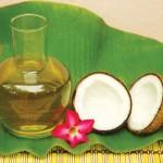 Bí quyết chữa tàn nhang bằng dầu dừa tự nhiên 100%