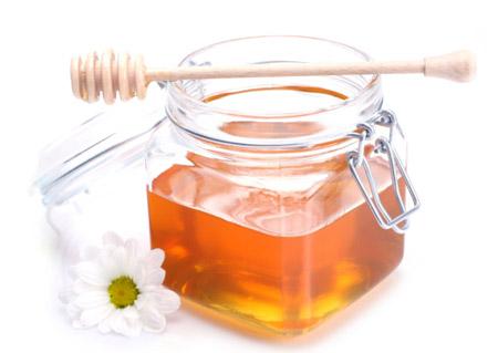 Mật ong có nhiều chất chống oxy hóa rất tốt cho da