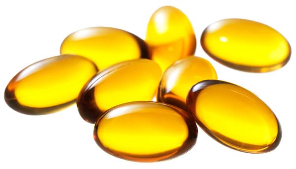 trị tàn nhang với vitamin E 1