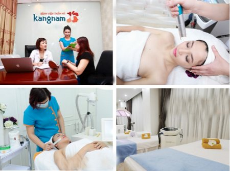 Những lưu ý sau khi trị tàn nhang trên mặt bằng công nghệ Laser Toning 4