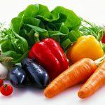Giúp da sạch tàn nhang siêu NHANH siêu RẺ với 6 loại rau củ