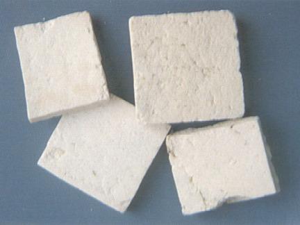 Thảo dược đông y - Bạch phục linh kết hợp với thạch cao và nước vo gạo trị tàn nhang