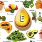 Mách nhỏ cách trị tàn nhang với vitamin E thiên nhiên